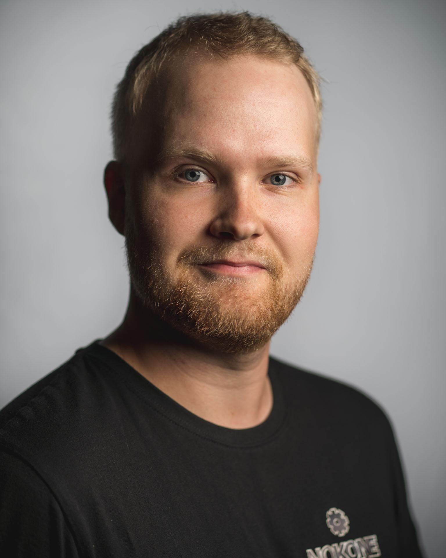 Simo Nokelainen