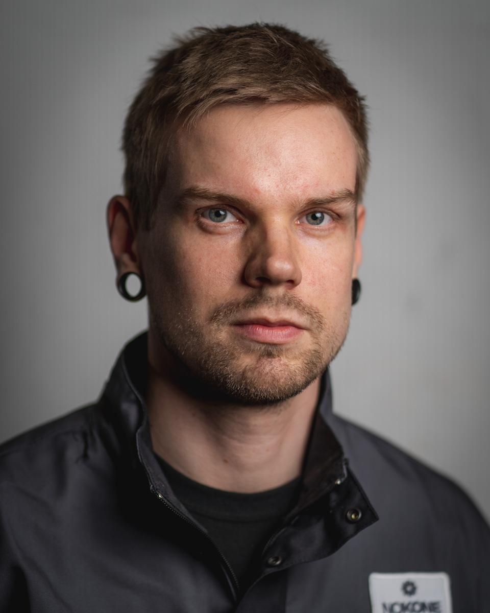 Jussi Peltonen