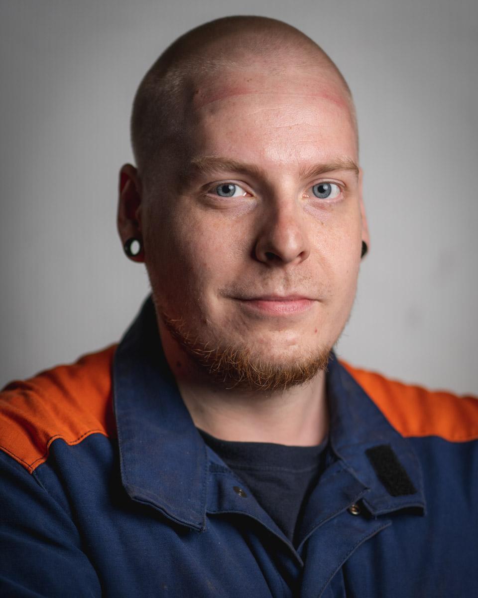 Arttu Heikkinen